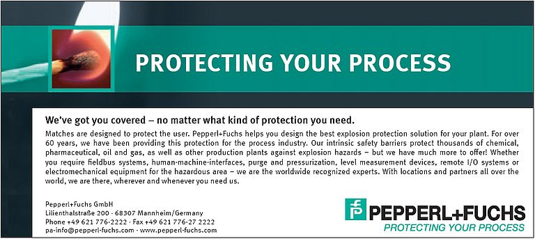 Protecting your process