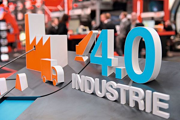 Industry 4.0 Goes to the Next Level at Hannover Messe 2018