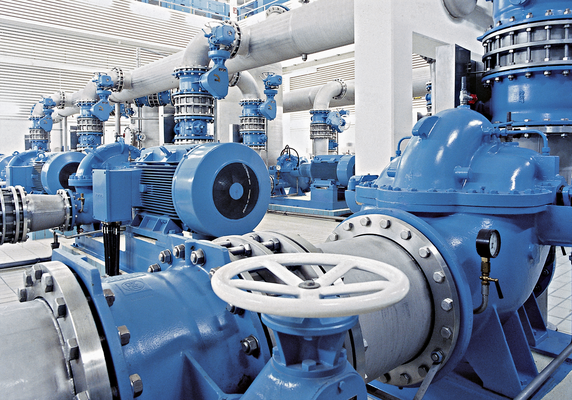 In collaboration with experts from both research and practice, Siemens has developed innovative solutions to meet typical challenges encountered during pump operation