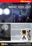 Peli ProGear 9420 LED work light
