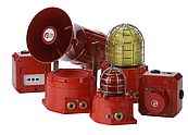 Explosion Proof Signals