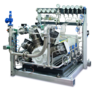 Oil-free High-pressure Compressor