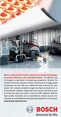 Energy-efficient system solutions