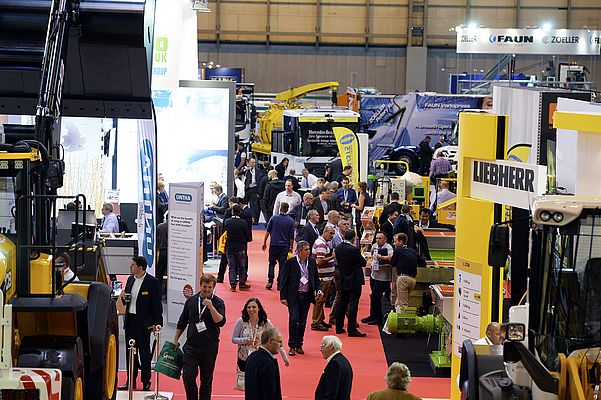 RWM 2015 Is Over But the Innovation Continues
