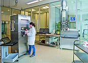 Laboratory expertise helps unlock potential