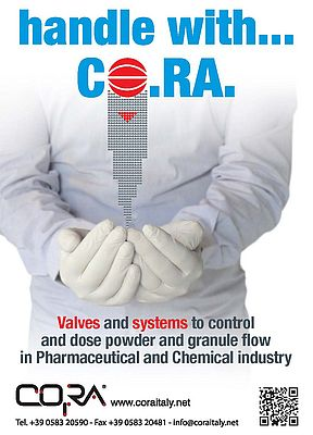 Handle With CORA: Valves and Control Systems