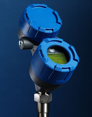Guided Wave Radar Technology Eclipse® Model 706