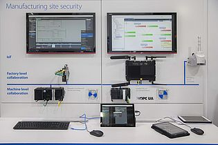 Omron and Cisco Collaborate on the Enhancement of IoT Security