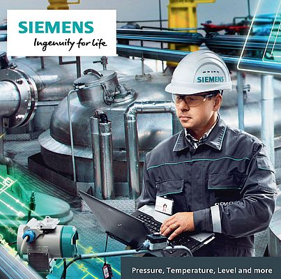 Siemens Process Instrumentation - Measuring Everything That Matters