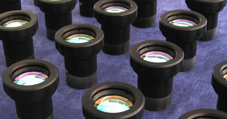 Bespoke Infrared Optics