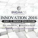 Innovation 2016: Past, Present, The Future Will Address Past and Present Topics Related to Innovation of Products and Services