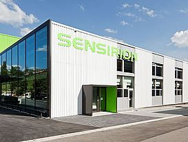 Sensirion Strengthens Its Portfolio by Acquiring Micro Gas-Analyzer Specialist