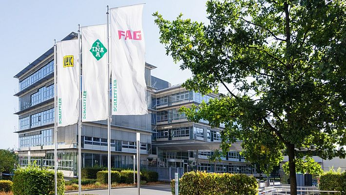 Schaeffler Concludes a New Purchase Contract