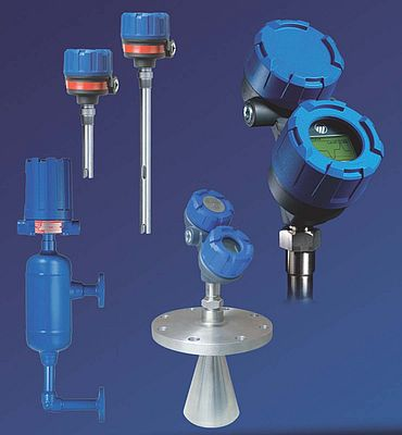 Level and Flow Instrumentation