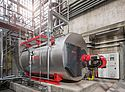Smart Steam Boiler Technology