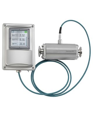 Ultrasonic Concentration Measurement for Highest Quality