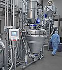 Dryers for High-Purity Plant Proteins