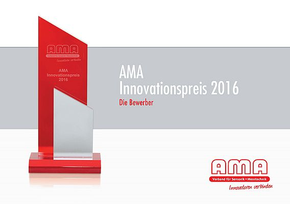 2016 AMA Innovation Special Award Goes to Singapore