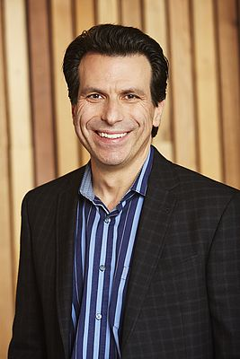 Andrew Anagnost Appointed as Autodesk's New President and CEO