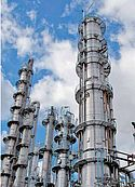 Solutions for Process Facilities