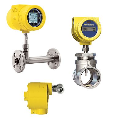 Flow Measurement Technology