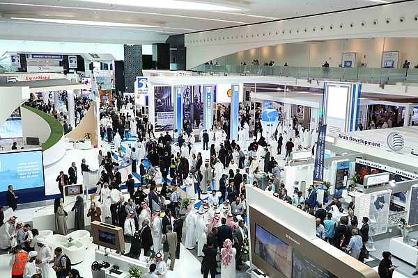 Digitalization will be the Number 1 Trend at ADIPEC 2018