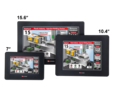 UniLogic HMI + PLC Programming Software version 1.12.20