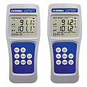 Digital Thermocouple Thermometers