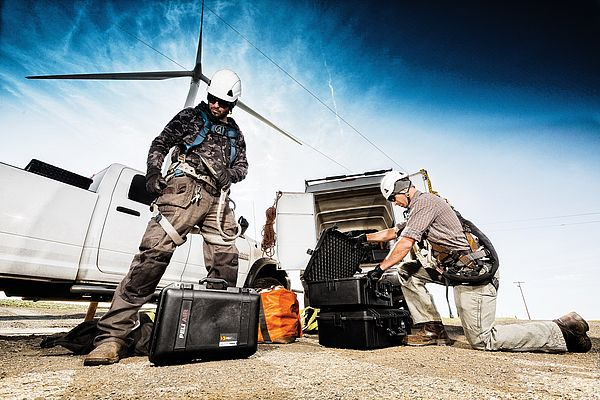 Peli's Lighter Cases To Be Presented at Enova
