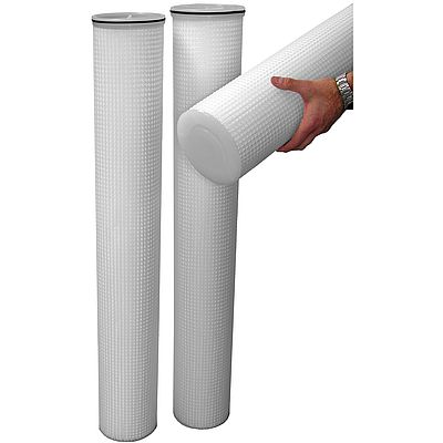 Extended Life Filter Cartridges