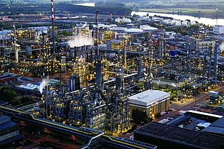 Times they are a-changing – for the chemical industry, too