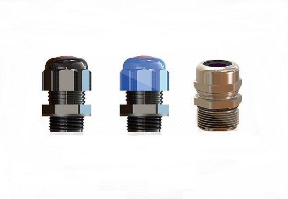 Cable Glands for Hazardous Areas