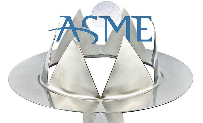 Asme Approved Rupture Discs