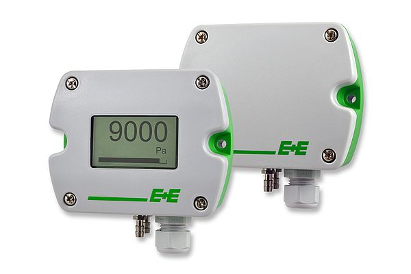 Differential Pressure Sensor EE600