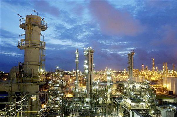 SCG-DOW HPPO Plant