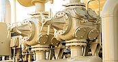 Inspecting Natural Gas Compressors