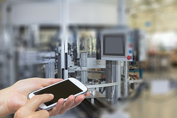 Free Industry 4.0 IT/Mobile Workshop
