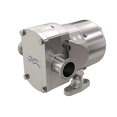 Cost-Effective Rotary Lobe Pumps