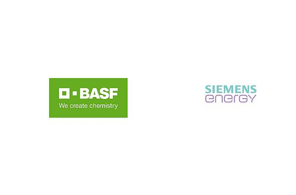 BASF and Siemens Energy to cooperate in the field of Carbon Management