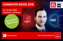 Get your Free Access to the Digital World at Hannover Messe