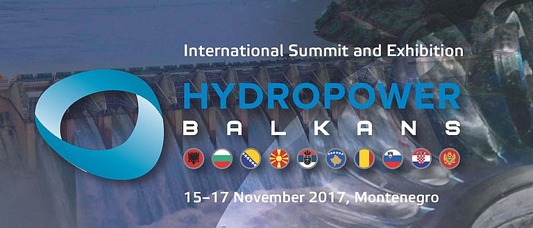 Hydropower Balkans International Summit and Exhibition
