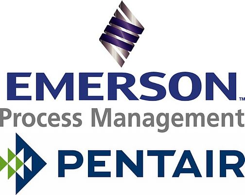 Emerson Acquired Pentair Valves & Controls