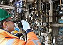 Infrared Gas Detection enhances Site Safety