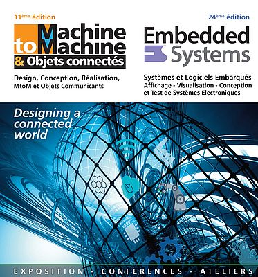 Embedded Systems et MtoM