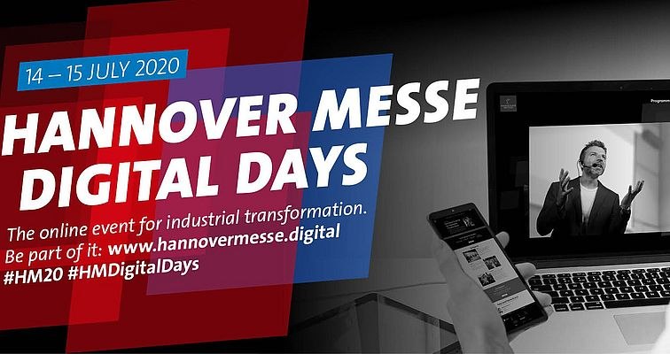 HANNOVER MESSE Digital Days :
