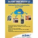 Solutions Industrie 4.0 d'ADM21