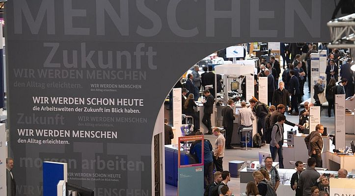 Hannover Messe 2019 : l'industrie 4.0 s'unit à l'intelligence artificielle