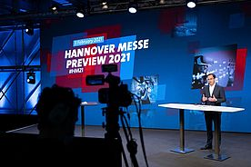 HANNOVER MESSE Digital Edition