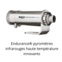 Solutions thermiques infrarouges