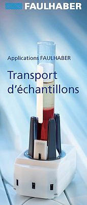 Transport d'échantillons